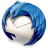48x48px size png icon of Thunderbird