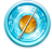 48x48px size png icon of Floating Needle