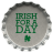 48x48px size png icon of metal irish for a day