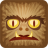 48x48px size png icon of wolfman