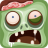 48x48px size png icon of zombie