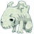 48x48px size png icon of Skelesaur