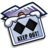 48x48px size png icon of Folder Keep Out