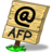 48x48px size png icon of Location AFP
