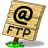 48x48px size png icon of location ftp
