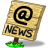 48x48px size png icon of location news