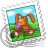 48x48px size png icon of system apps mail