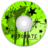 48x48px size png icon of CD Green