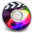 48x48px size png icon of iDVD Galaxy