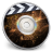 48x48px size png icon of iDVD Nebula