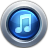 48x48px size png icon of iTunes 10