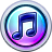 48x48px size png icon of Round Purple Haze