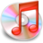 48x48px size png icon of iTunes kers