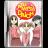48x48px size png icon of azu manga
