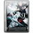 48x48px size png icon of Resident Evil Afterlife v3