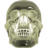 48x48px size png icon of crystalskull 2