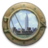 48x48px size png icon of Docked at New York Pier
