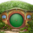 48x48px size png icon of Bag End