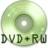 48x48px size png icon of DVD+RW