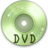 48x48px size png icon of DVD
