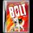 48x48px size png icon of bolt walt disney