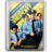 48x48px size png icon of Observe And Report