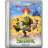 48x48px size png icon of Shrek