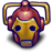 48x48px size png icon of IRONCYBERMAN!!