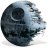 48x48px size png icon of Death Star 2nd