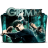 48x48px size png icon of Grimm