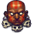 48x48px size png icon of Street Fighter Dhalsim