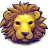 48x48px size png icon of Young Lion