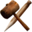 48x48px size png icon of Hammer Stake