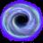 48x48px size png icon of blackhole