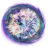 48x48px size png icon of supernova