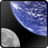 48x48px size png icon of Earth and Moon