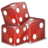 48x48px size png icon of Dices