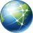 48x48px size png icon of Global Network