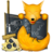 48x48px size png icon of Firefox old school final