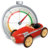 48x48px size png icon of Performance systeme OS