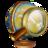 48x48px size png icon of Recherche internet