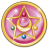 48x48px size png icon of crystal star