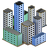 48x48px size png icon of City
