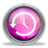 48x48px size png icon of TimeMachine Aurora