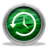 48x48px size png icon of TimeMachine Grass