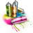 48x48px size png icon of Spray