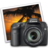 48x48px size png icon of eos 40d iphoto icon by darkdest1ny