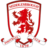 48x48px size png icon of Middlesbrough