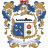 48x48px size png icon of Barrow AFC