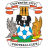 48x48px size png icon of Coventry City